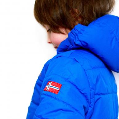 anders bis zu 60% sparen zur Freigabe auswählen TROLLKIDS Kinder Winterjacke / Skijacke