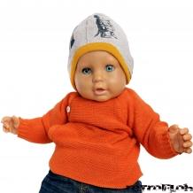 a30d1796263773 RETROFLOH Baby   Kinder Zwergenmütze