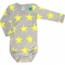 0d3929b382 FRED'S WORLD by GREEN COTTON Baby Body