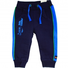 "LEGO WEAR Baby Jogginghose ""Parker"" 601 Sweat Pants in Dunkelblau / Blau (Style: 17273)"